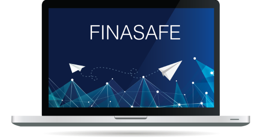 finasafe-screen presentation