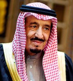 Salman bin Abdulaziz bin Abdulrahman Al Saud